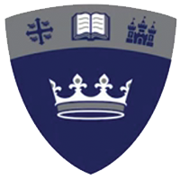Queen Margaret University Logo